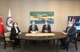SATSO ve Halkbank arasında işbirliği protokolü imzalandı