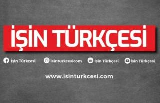 Cumhurbaşkanı Erdoğan başkanlığındaki kabine...