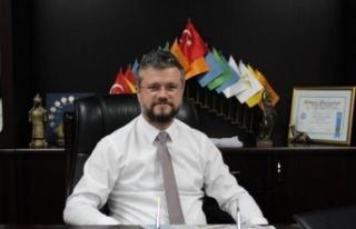 MHP'li Akar'dan yeni yıl mesajı