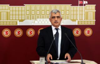 HDP'li vekilden Sakarya'yı hedef gösteren...