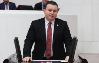 MHP'li Bülbül: Sakarya bu kirli oyunlara asla...