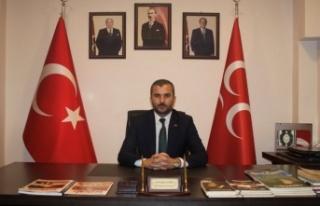 MHP'li Oturak'tan Boğaziçi Üniversitesi açıklaması