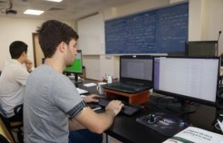 SUBÜ'de, uzaktan eğitimle gerçekleştirilen Güz...