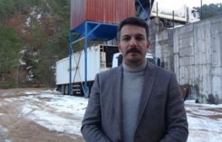 """Taraklı Belediye Başkanı İbrahim Pilavcı: """"Katı..."""