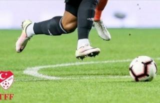 Türkiye Futbol Federasyonu (TFF) Amatör Futbol Ligleri...