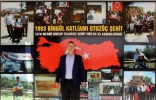 """PKK'nın Bingöl katliamından kurtulan asker: """"Ne..."""