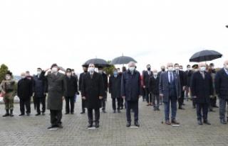 18 Mart Çanakkale Zaferi ve Şehitleri Anma Günü...