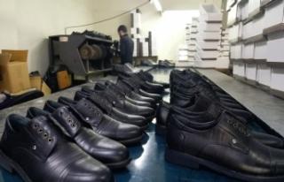 Ayakkabıda son 20 yılın ihracat rekoru kırıldı