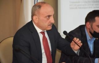 Erenler Belediyesi Mart Ayı Olağan Meclis Toplantısı...
