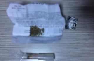 Hendek'te Uyuşturucu Operasyonlarında 3 Tutuklama