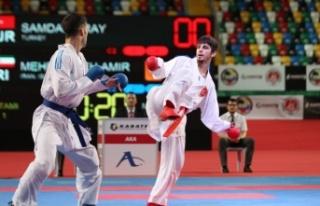 Karate Dünyası İstanbul'da Buluşacak