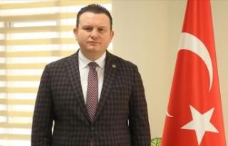 MHP'li Bülbül'den Muhalefete Fezleke Tepkisi:...
