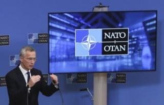 """NATO Genel Sekreteri Stoltenberg: """"Türkiye önemli..."""