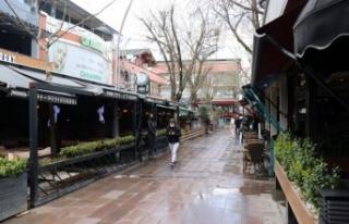 Sakarya'da Uzun Zaman Sonra Kafe ve Restoranlar...
