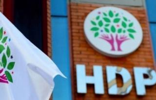 HDP, Sözde Ermeni Soykırımı Hakkında Skandal...