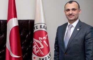 Karate Federasyonu Başkanı Esat Delihasan, Koronavirüs...