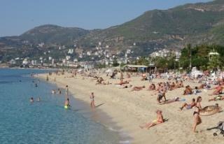 Rusya'nın Uçuş Kısıtlaması Antalya'da Turizmi...