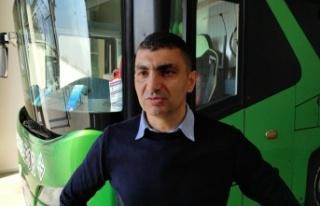 Sakaryaspor-Kardemir Karabükspor maçının ardından...