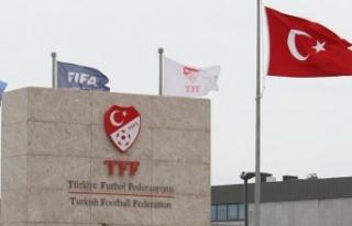 Sakaryaspor-Serik Belediyespor maçının cezası...