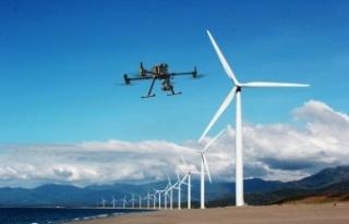 Dron pilotu olmak isteyenlerin sayısında yüzde...