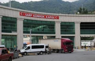 Gürcistan turistlere kapılarını 1 Haziran'da...