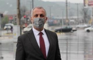 Hendek Belediye Başkanı Turgut Babaoğlu'ndan...