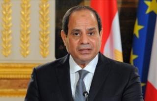 Mısır, Gazze Şeridi'nin yeniden inşası için...