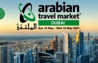 Sakarya Ortadoğu'nun En Büyük Turizm Fuarında...