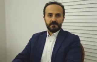 SAÜ'lü Profesör, İsrail'in şiddet eylemlerinin...