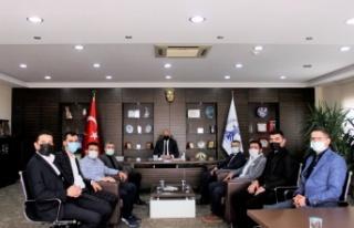 Anadolu Aslanları İşadamları Derneği (ASKON)...