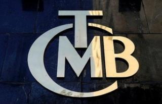 Merkez Bankası faiz kararı belli oldu! Merkez Bankası...