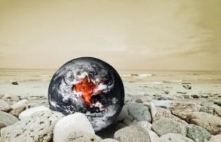 """NASA Uyardı: """"Dünya beklenenden daha hızlı..."""