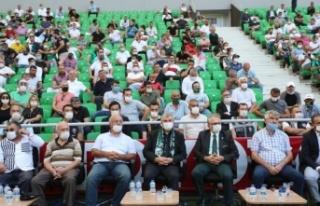 Sakaryaspor Kongre tarihi yine değişti