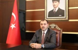 Vali Çetin Oktay Kaldırım'dan 21 Haziran Adapazarı'nın...