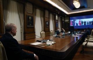 Cumhurbaşkanı Erdoğan Duyurdu: Yerli ve milli aşının...