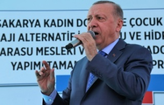 Cumhurbaşkanı Erdoğan Sakarya'ya yatırımları...