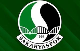 Sakaryaspor'dan üyelik çağrısı