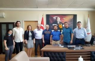 SUBÜ, 2021-2022 Akademik Yılı öncesinde paydaşlarla...