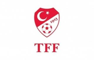 TFF 2. Lig ve 3. Lig Grup kuraları bugün çekiliyor!...
