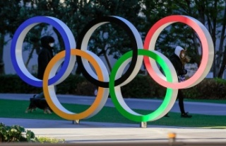 Tokyo Olimpiyatları'nda 16 yeni korona virüs...