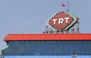 TRT'de yönetim yapısı değişti