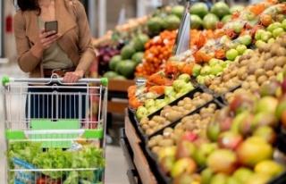 Tüketici Fiyat Endeksi Haziran ayında yıllık yüzde...