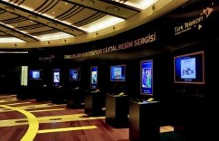 Türk Telekom sosyal sorumluluk projeleriyle görme...