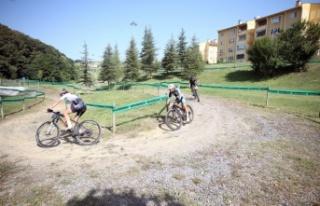 Uluslararası Sakarya MTB Cup, Ayçiçeği Bisiklet...