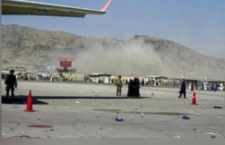 ABD, Kabil saldırısına misilleme olarak SİHA'larla...