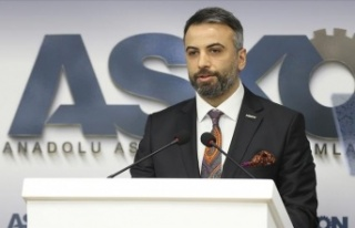 ASKON Genel Başkanı Orhan Aydın'dan Mustafa Destici'ye...
