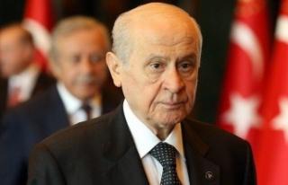 """Bahçeli: """"Sakarya, Türk milletinin namus timsali,..."""