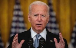 """Biden açıkladı: """"ABD, Afganistan'da El Kaide'yi..."""