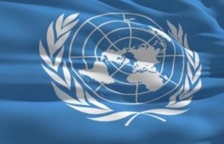 Birleşmiş Milletler Güvenlik Konseyi, Kabil'de...