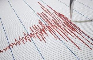 Deprem haberleri son yıllarda %148 arttı!